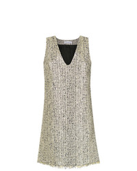 Nk Jacquard Dress