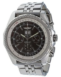 Breitling Bentley Motors Chronograph Analog Watch