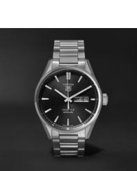 Tag Heuer Carrera Automatic 41mm Steel Watch Ref No War201aba0723