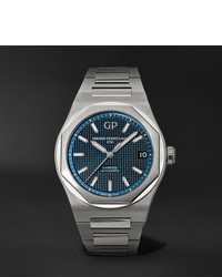 Girard Perregaux Laureato Automatic 42mm Stainless Steel Watch