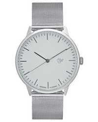 Nando watch silver coloured medium 4135975
