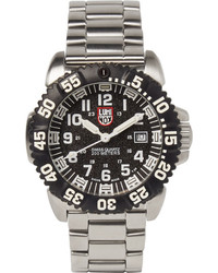 Navy seal colormark 3152 series stainless steel watch medium 705267