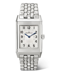 Jaeger-LeCoultre Reverso Classic Thin 244mm Medium Stainless Watch