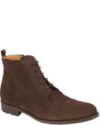 Suede dress boots original 11313284