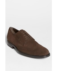 Suede dress shoes original 11345385