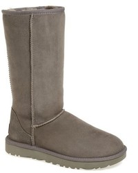 Suede mid calf boots original 10270482