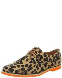 Suede oxford shoes original 8534833
