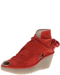 Suede wedge pumps original 9369875
