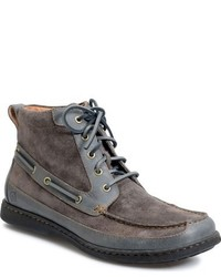 Suede work boots original 11313344