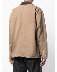 Heron Preston Carhartt Shirt Jacket