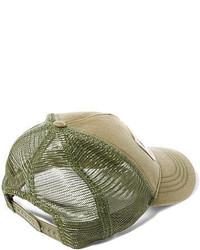1d05e70303f73 ... Denim   Supply Ralph Lauren Ralph Lauren Denim Supply Herringbone  Trucker Hat