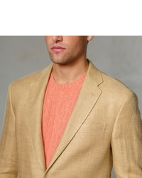 Polo Ralph Lauren Custom Herringbone Sport Coat