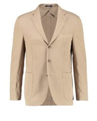Suit jacket new tan medium 3776031
