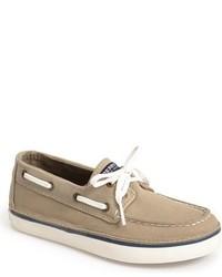 Sperry Boys Kids Cruz Boat Shoe