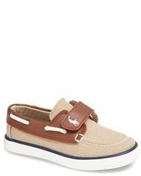 Ralph Lauren Toddler Boys Sander Boat Shoe