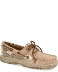 Sperry Toddler Kids Bluefish Boat Shoe