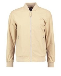 Jack & Jones Jorpacific Bomber Jacket Safari