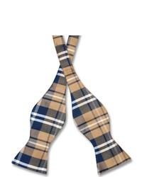 Tan Bow-tie