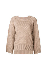 See by Chloe See By Chlo Knitted Jumper