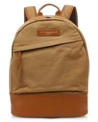 Kastrup canvas backpack medium 394425