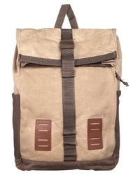 Plot rucksack beige medium 4109287
