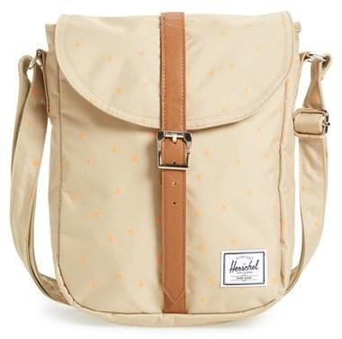 70855040e7f5 ... Herschel Supply Co Kingsgate Crossbody Bag ...