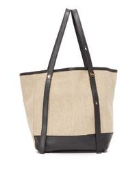 Andy canvas tote bag medium 964229
