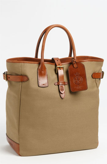 df18746353 ... inexpensive polo ralph lauren canvas tote bag 65bb1 99d07