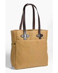 Filson Tote Bag Tan One Size