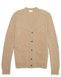 Tan cardigan original 411876