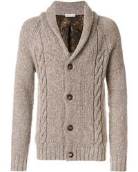 Buttoned cardigan medium 5144335