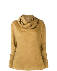 Nehera Roll Neck Sweater