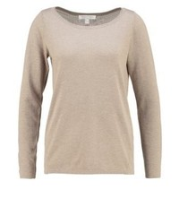 Jumper taupe medium 3941659