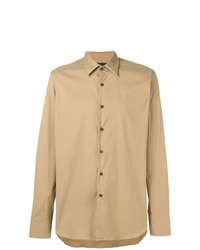 Prada Classic Long Sleeve Shirt
