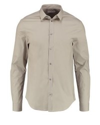 KIOMI Formal Shirt Khaki