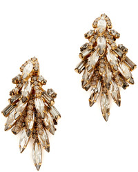 Elizabeth Cole Sydney Earrings