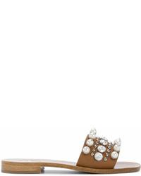 Pearl embellished sliders medium 7012668