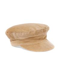 Lack of Color Dunes Cotton Corduroy Cap