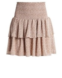 Poppy mini skirt toasted coconut medium 3934255