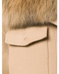 Moncler Phillirea Gilet Coat