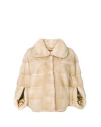 Liska Romea Fur Jacket