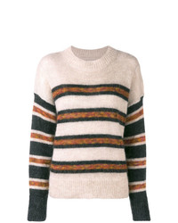 Isabel Marant Striped Sweater