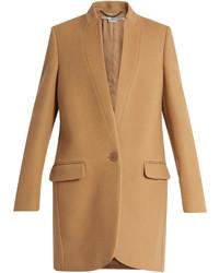 Stella McCartney Bryce Wool Blend Jacket