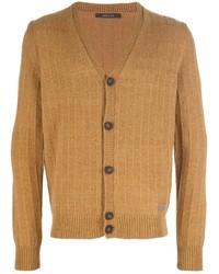 Cable knit cardigan medium 11232