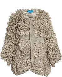 Mih jeans jesper loop knit cardigan medium 967546