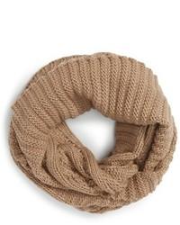MICHAEL Michael Kors Michl Michl Kors Large Knit Infinity Scarf