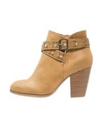 Ankle boots whiskey medium 4107687