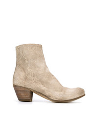 Officine Creative Chabrol Boots