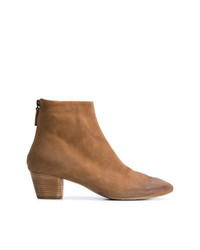 Marsèll Classic Ankle Boots