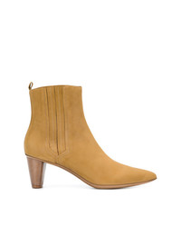 Sartore Pull On Boots